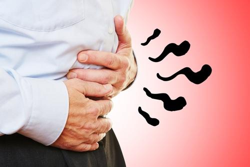 vidurių pūtimas hipertenzija
