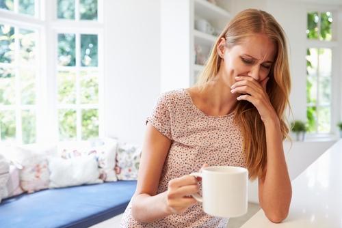 pykinimas ir vėmimas su hipertenzija