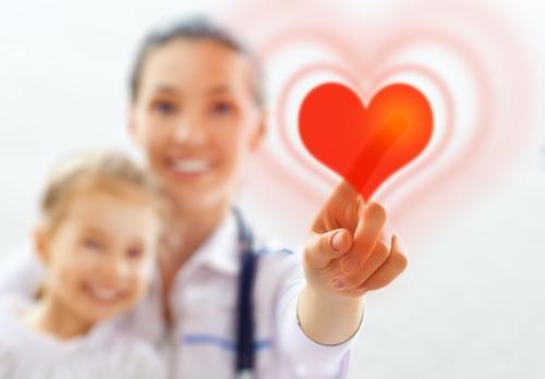 mažas ramybės širdies ritmo poveikis sveikatai)