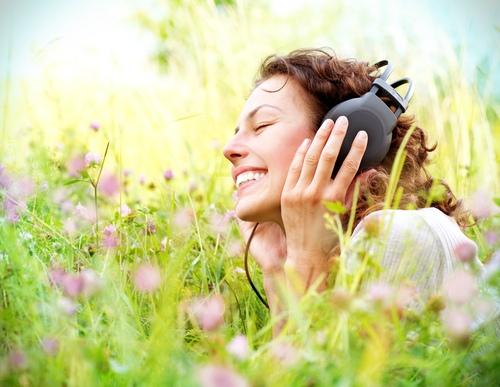 džiaugsminga muzika gali skatinti širdies sveikatą