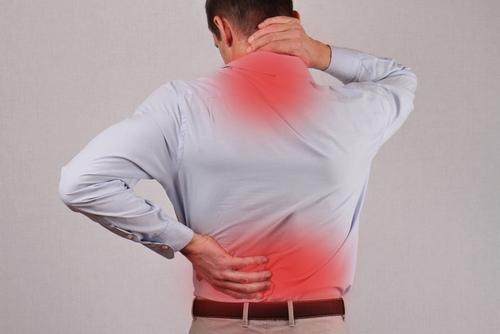 Nuolatinis pilvo skausmas
