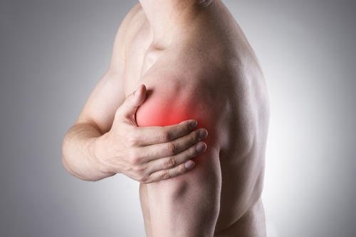 Ką daryti pajutus peties sąnario skausmą?