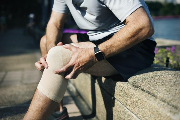 sergant hipertenzija, skauda kojas)