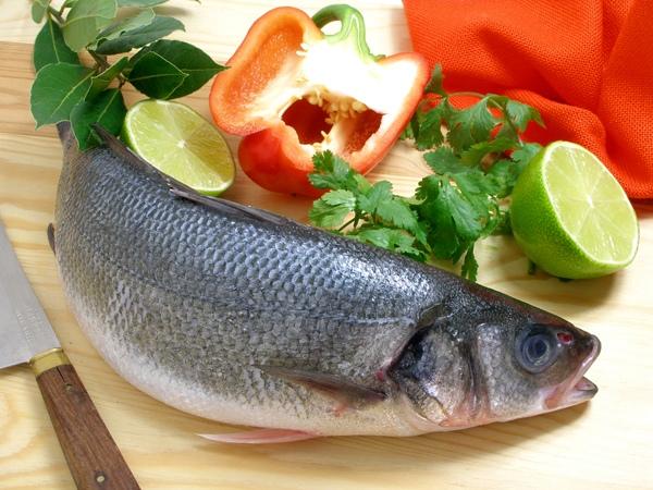 hipertenzijai naudingos žuvys)