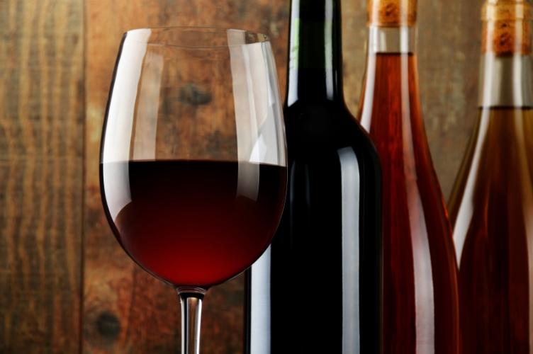 vynas veikia erekciją