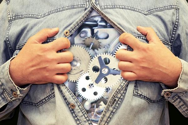 Влияние времени суток на работу нашего организма и отдельных органов
